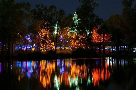 Phoenix Zoo Lights I Love Phoenix I Love Arizona Zoo Lights Phx Az