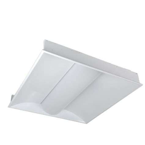 Lu Indirect Led 595mm x 595mm direct indirect luminaire 36w 3 100lm