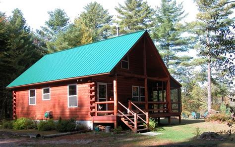 Cabin Rentals In New York Adirondack Mountains by Creekside Charming And Vrbo