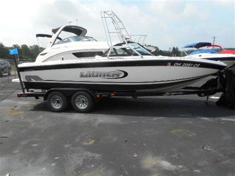 supra boats used for sale 1999 used supra 21 launch ski and wakeboard boat for sale