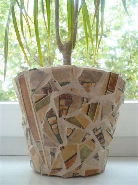 Blumentopf Holz Selber Machen by Blument 246 Pfe Selber Machen Eine Einfach Geniale Idee