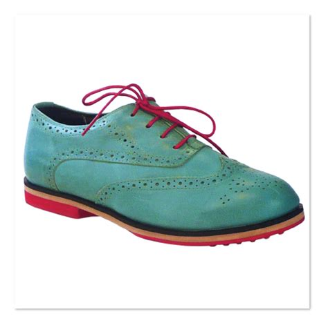 teal oxford shoes oxford s golf shoes equipt for play