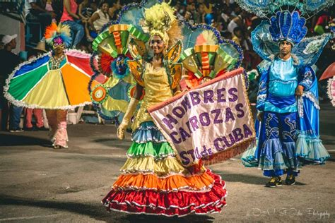 Carnival Floats carnaval de santiago de cuba the biggest carnival in the