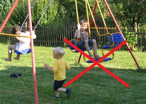 type of swings playground elements 2 3 swings