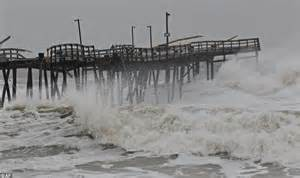 boat crash wildwood superstorm sandy finally makes landfall as deadly front