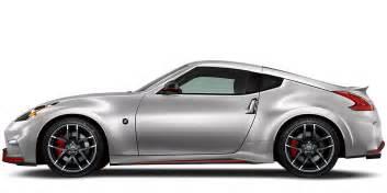 Nissan 379z 2017 Nissan 370z Coupe Specs Nissan Usa