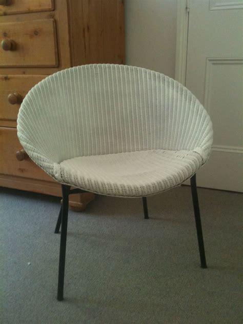 Lloyd Loom Sessel by Lloyd Loom Chair Is Back Carefullycurated Uk