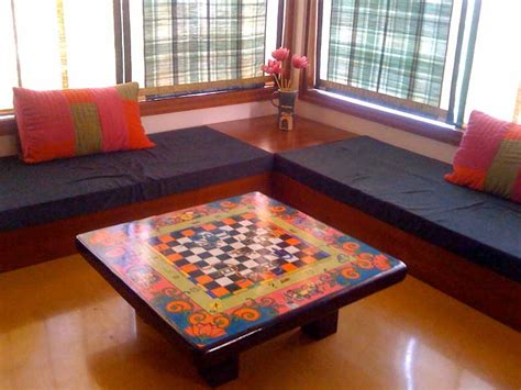 ethnic home decor online shopping india 5 spectacular painted coffee tables you ll want interior