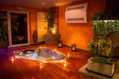 chambre en bois exotique