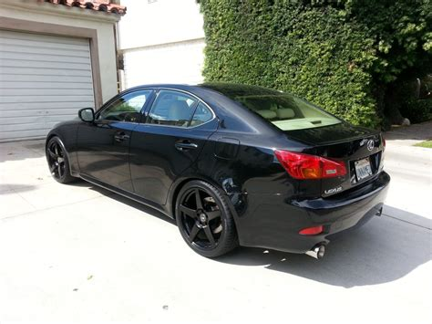 lexus is 250 custom black 100 lexus is 250 custom black car lexus isf