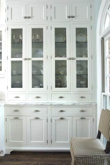 Kitchen Hutch Cabinets ? Smart Home Kitchen