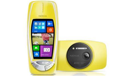 Hp Nokia 3310 Pureview nokia 3310 makeover announced with 41mp pureview windows phone os softpedia