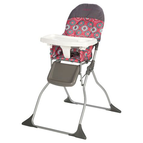 Cosco High Chairs by Cosco Simple Fold High Chair Target