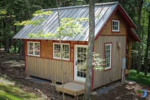the skyeia tin roof tiny cabin at blue moon rising tiny house pins
