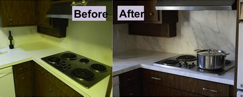 How To Kitchen Countertops by How To Refinish Your Kitchen Counter Tops For Only 30