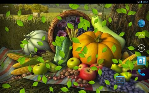 thanksgiving wallpaper for android 3d thanksgiving live wallpaper for android 3d thanksgiving live wallpaper 1 2