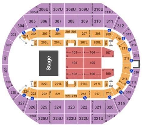 braun center seating braun center arena tickets and braun center arena