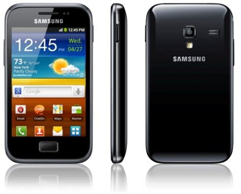 Samsung Ac Plus install xxlk1 android 2 3 6 on galaxy ace plus s7500 official firmware how to tutorial guide