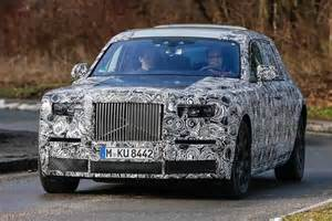 Pics Of Rolls Royce 2018 Rolls Royce Phantom Design Engine Interior