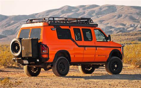 mobile sport travel prospecting seeking california ore in sportsmobile
