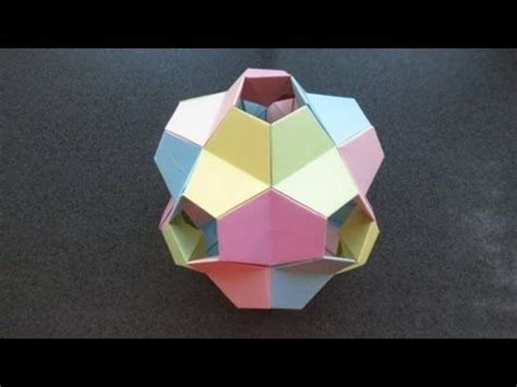 Origami Turtle Tutorial - 44 best ideas about kusudama on origami