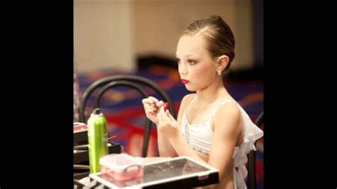dance moms producers set up maddie ziegler to fail abby maddie ziegler dance moms youtube