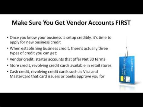 Secured Business Credit Card Offers