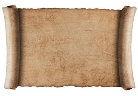 Vorlage Word Schriftrolle Bilder Und Suchen Pergamentrolle