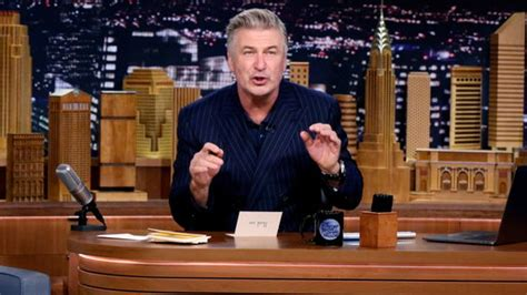 Alec Baldwin On The View This Friday jimmy fallon and alec baldwin s thank you notes on