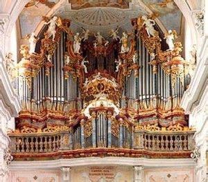 imagenes barroco musical m 250 sica del barroco en alemania
