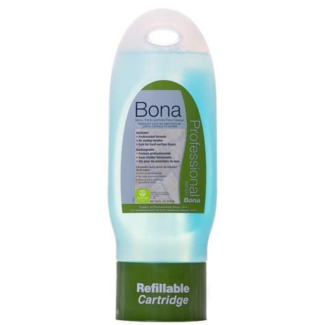 Bona Stone Tile Laminate Cleaner Cartridge for Bona Spray