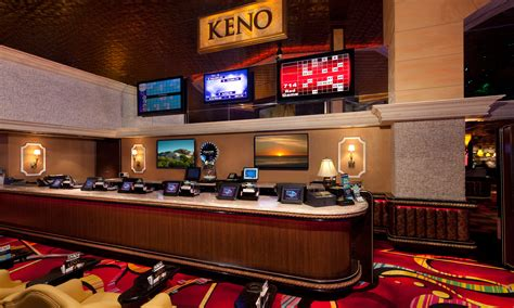 keno peppermill reno casino resort