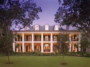 Southern House Styles by Planning Amp Ideas South Southern Style Homes Decorating