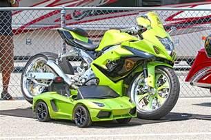 Lamborghini Road Bike Idbl S Wpgc Bike Blows Up Big Dragbike News