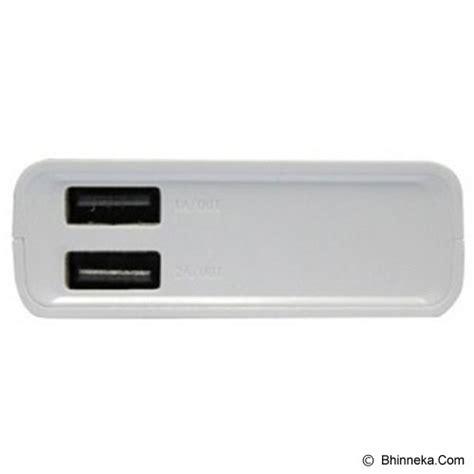 Harga Murah Changhong Powerbank Ipower Ch13 13000 Mah Simple Pack jual changhong powerbank ipower 13000mah ch13 white murah bhinneka