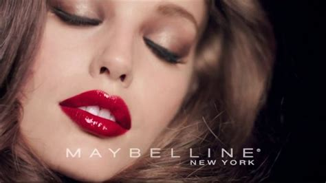 sensational videos maybelline color sensational high shine gloss on vimeo