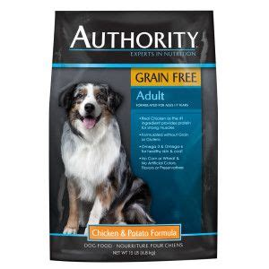 authority grain free puppy food pin by elise on edibles for the pets nothing but the best