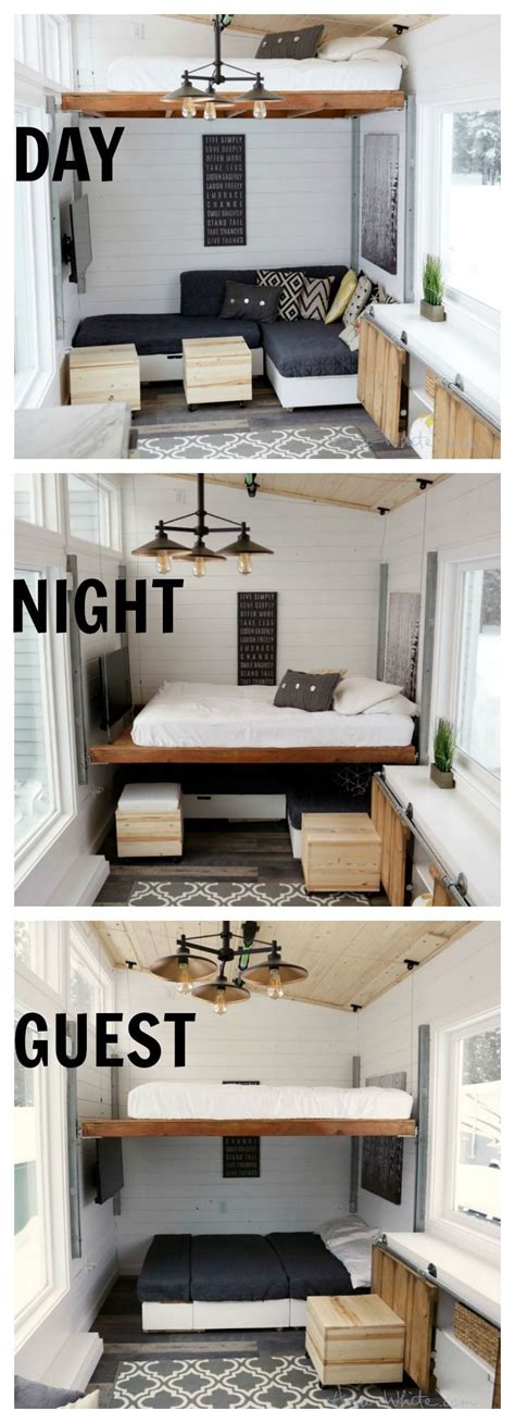 tiny house furniture ideas best 25 small beds ideas on pinterest small apartment
