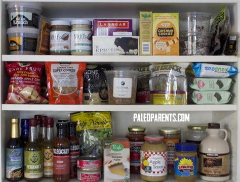 Paleo Pantry by Welcome To Our Paleo Pantry