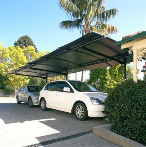 car port awning carport awnings contemporary shed sydney by