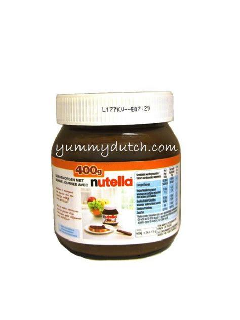 Nutella 400 Gr 2x200 Gr chocolate paste nutella