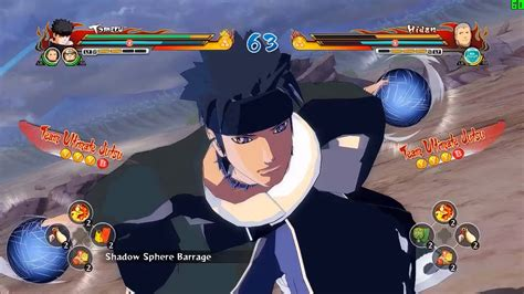 cara mod game naruto ultimate ninja storm revolution naruto ultimate ninja storm revolution 60 fps tomaru