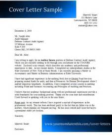 A Covering Letter by Cover Letter Sles Free Cover Letter Templates