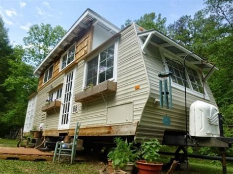 small houses for sale kirkwood travel trailer tiny house for sale