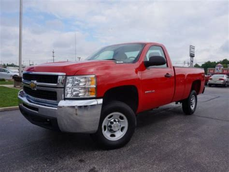 how things work cars 2010 chevrolet silverado 2500 parental controls buy used 2010 chevrolet silverado 2500 work truck in 1845 n state st north vernon indiana