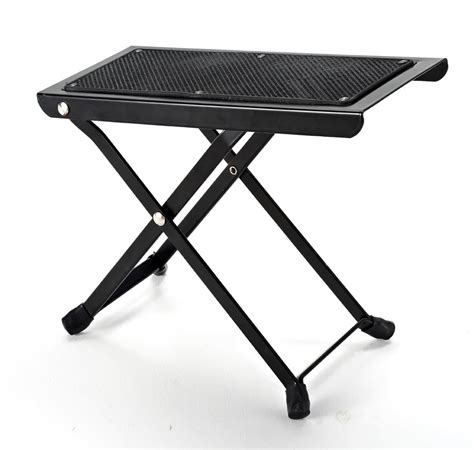 guitar foot stool alternatives proper seating for bedroom jamming guitar