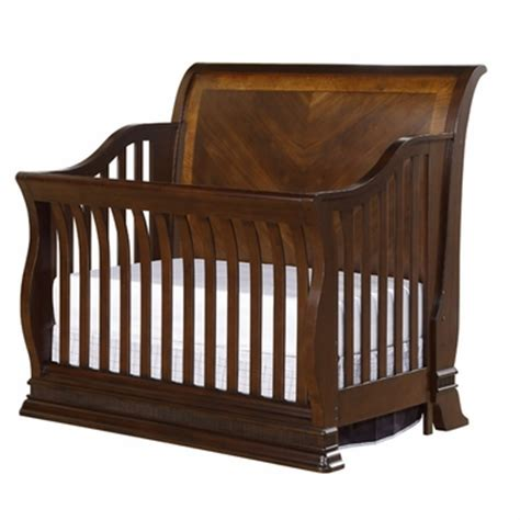 Munire Convertible Crib Munire Portland Crib In Cinnamon Free Shipping 849 00