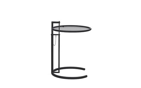 tisch eileen gray adjustable table e1027 design within reach
