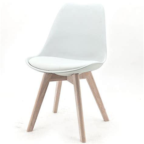 my sit retro stuhl design stuhl esszimmerst 252 hle b 252 rostuhl - Wei Er Speisesaal Stuhl H Llen