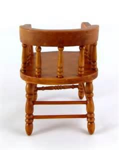 dolls house miniature furniture walnut wood firehouse